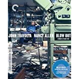 Blow Out (The Criterion Collection) [Blu-Ray]by John Travolta