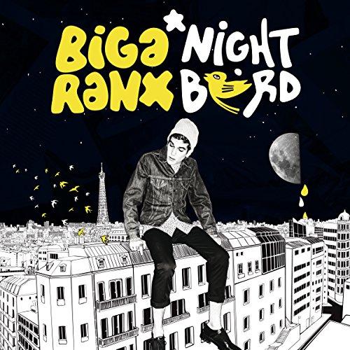 Night Bird -Spec-