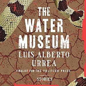 The Water Museum Audiobook