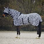 Best On Horse UV Protection Full Neck...