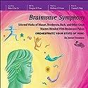 Brainwave Symphony Audiobook by Jeffrey Thompson Narrated by Jeffrey Thompson