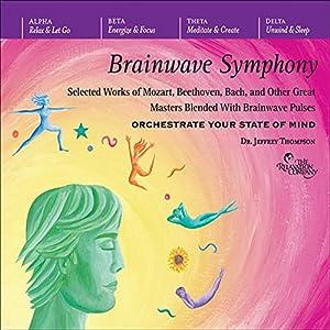 Brainwave Symphony Audiobook