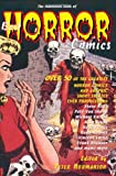 P NORMANTON The Mammoth Book of Best Horror Comics