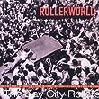 1977 Rollerworld Live In Jap