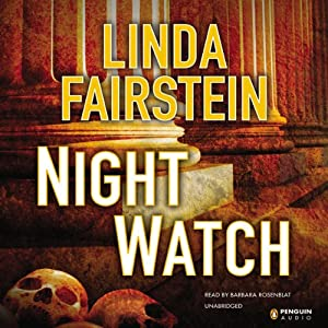 Night Watch: Alexandra Cooper, Book 14 | [Linda Fairstein]