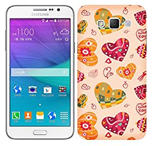 Wow Premium Design Back Cover Case For Samsung Galaxy Grand Max