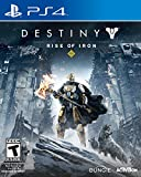Destiny: Rise of Iron - Pre-Load - PS4 [Digital Code]