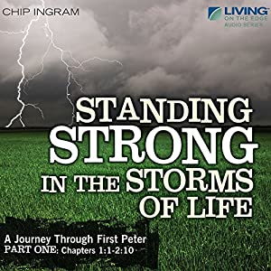 Standing Strong in the Storms of Life Lecture