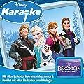 Die Eisk�nigin - V�llig Unverfroren (Frozen) (Karaoke Version)