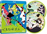 Image de Gatchaman Crowds: Complete Collection [Blu-ray]