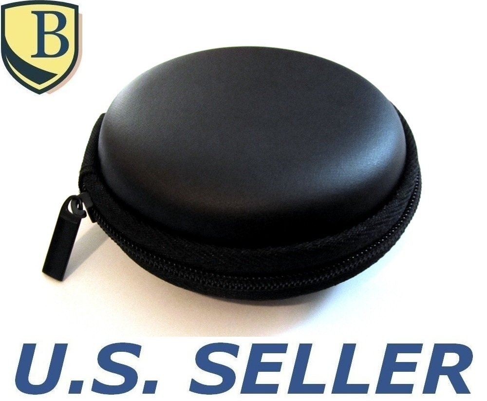 Bose Headphone Cases Black Carrying Case For Bose