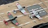 Hasegawa 1/350 IJN Aircraft Carrier Akagi 1941