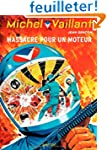 Michel Vaillant, Tome 21 : Massacre p...