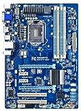 Gigabyte LGA 1155 DDR3 1600 Intel Z77 HDMI SATA 6Gb/s USB 3.0 ATX Intel Motherboard with UEFI BIOS GA-Z77-HD3