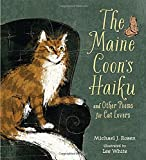 img - for The Maine Coon's Haiku: And Other Poems for Cat Lovers book / textbook / text book