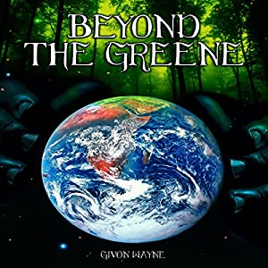 Beyond the Greene Audiobook