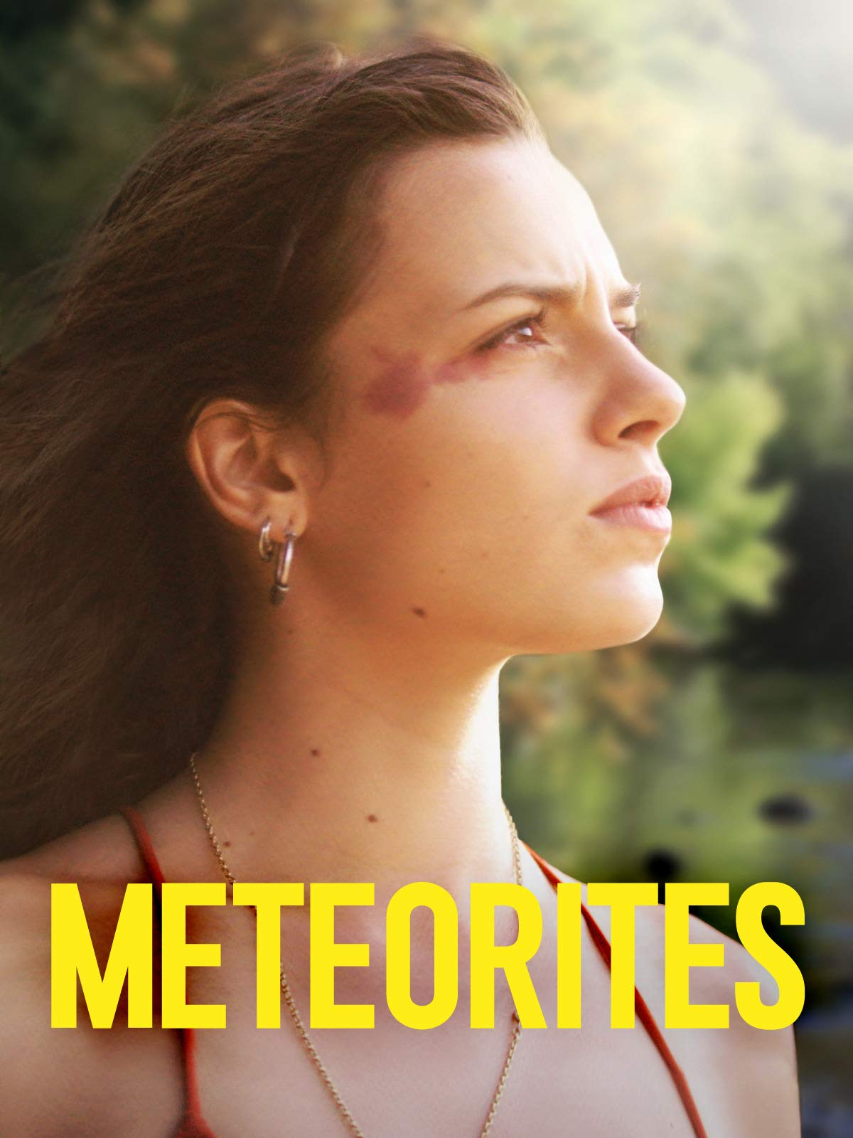 Meteorites on Amazon Prime Video UK
