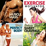 Gym Body Hypnosis Bundle: Get the Physique You Deserve, with Hypnosis |  Hypnosis Live