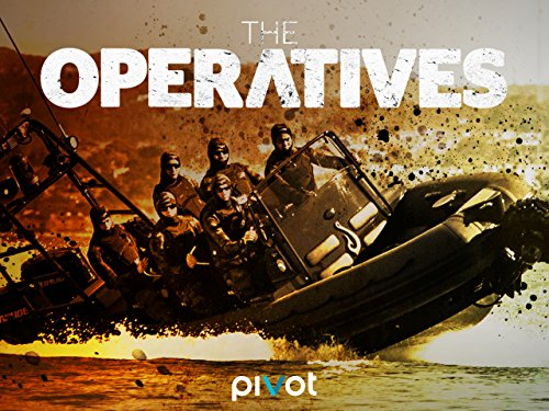 The Operatives, Season 1