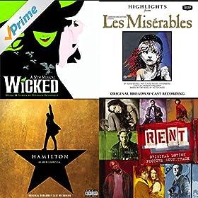 Amazon.com: 50 Great Musical Numbers: Norbert Leo Butz