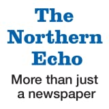 The Northern Echo(Kindle Tablet Edition)