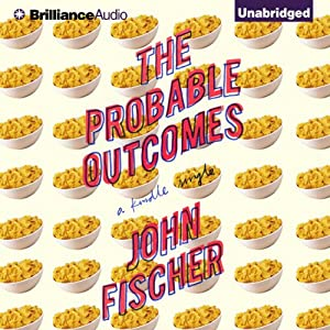 The Probable Outcomes Audiobook