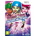 Monster High: Skultimate Roller Maze [Nintendo Wii] - Game