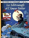 """Afficher """"Les Schtroumpfs n° 32<br /> Les Schtroumpfs et l'amour sorcier"""""""