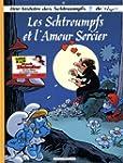 Les Schtroumpfs  32 : Les Schtroumpfs...