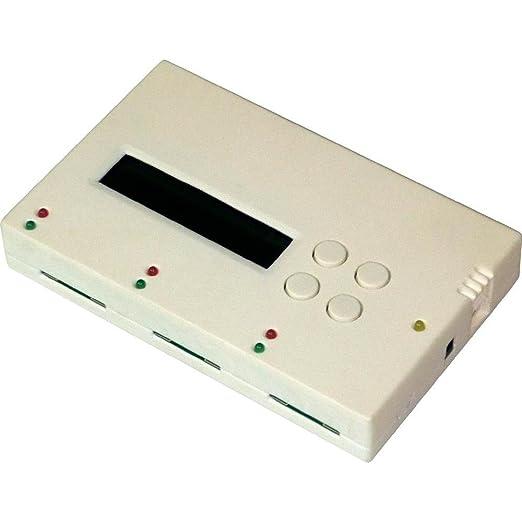 Station de copiage pour carte mémoire portable U-Reach SD300