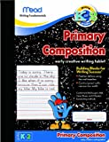 Mead Primary Composition Book, Ruled, 100 Pages (09902)