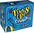 Asmodée - TUC2 - Jeu d'Ambiance - Time's Up! Celebrity 2 - Bleu