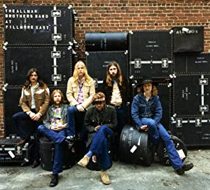 At Fillmore East Deluxe Edition