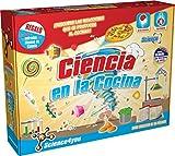 Science4you - La ciencia en la cocina - juguete científico y educativo