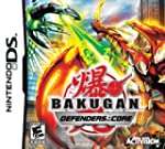 Bakugan Defenders of the Core - Ninte...