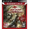 Dead Island - �dition jeu de l'ann�e/essentials