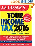 J.K. Lasser's Your Income Tax 2016: F...