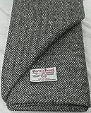 Harisutsuīdo kiji. Raberu-tsuki no.. 75 Senchimētoru X 50 senchimētoru  ハリスツイード生地。ラベル付きの.. 75センチメートルX 50センチメートル   Harris Tweed Fabric .  with labels .. 75cm x 50cm  ref.feb68