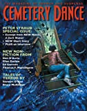 img - for Cemetery Dance: Issue 61 book / textbook / text book