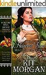 The Harvest Time Mail-Order Bride (Ho...