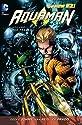Aquaman Vol. 1: The Trenc....<br>