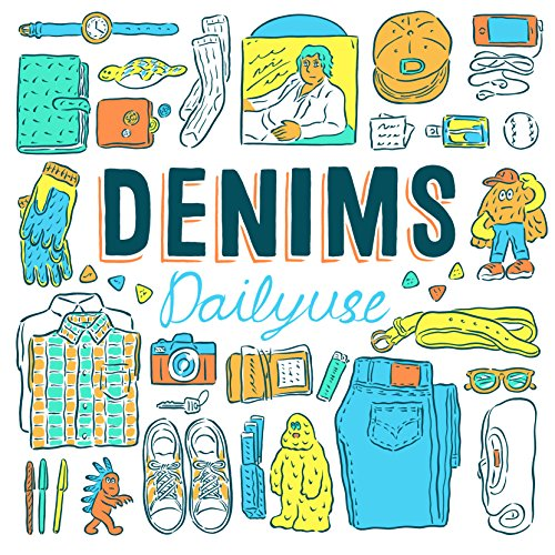 Daily use - DENIMS
