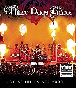 Live at the Palace 2008 [Blu-ray] [Import USA Zone 1]