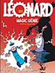 L�onard 32  Magic g�nie