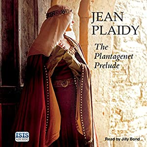The Plantagenet Prelude Audiobook