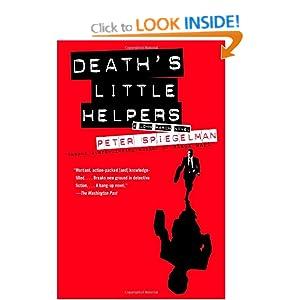 Death's Little Helpers - Peter Spiegelman