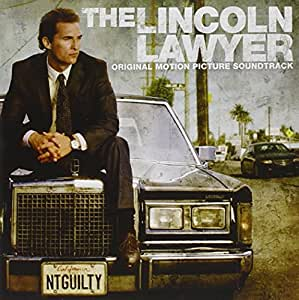 The Lincoln Lawyer (Original Motion Picture Soundtrack)