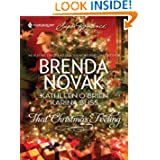 That Christmas Feeling Christmas%5CKiss ebook