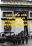 Fall Gelb And The German Blitzkrieg O...