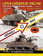 Israeli Way - Lion & Lioness of the Line -…